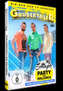 DVD - Schlagerparty auf Mallorca