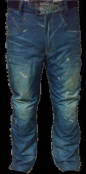 Pantaloni OJ - MOD. Freestyle