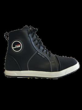 Sneakers Moto JS Mod. JSSU00002 - Nero