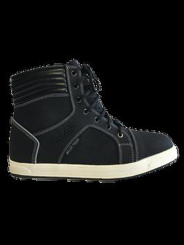Sneakers Moto JS Mod. JSSU00001 - Nero