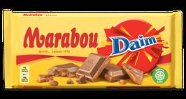Daim-choklad