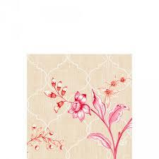 Serviette Dunisoft fleur
