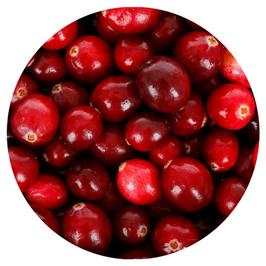 Jus de pomme cranberry (4 x 3 litres)