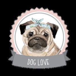 DOG LOVE BOX