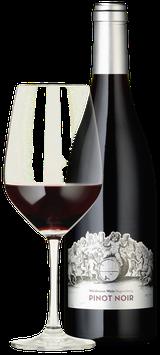 Pinot Noir Barrique, Regensberg AOC Zürich, 2019; 75cl