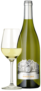 Pinot Gris 2018, VDP Suisse; 75cl