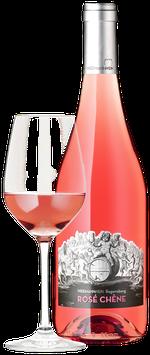 Rosé Chêne 2020, Regensberg AOC Zürich;  75cl