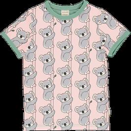 Maxomorra Shirt SS Koala