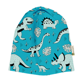 Maxomorra Mütze Dino Forest