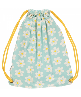 Maxomorra Flower Gym Bag