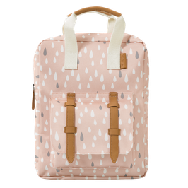 Fresk Backpack Drops Pink
