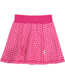 Maxomorra Skirt Vipp Dots