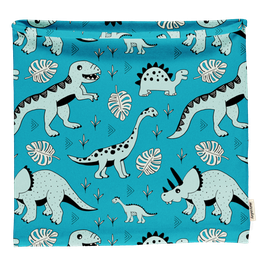 Meyadey/Maxomorra Scarf Tube Dino Forest