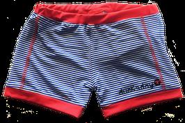 Ducksday Swimming Trunk Blue Stripe