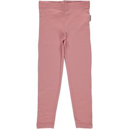 Maxomorra Leggings dusty pink
