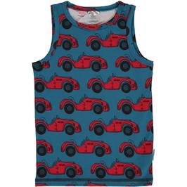 Maxomorra Tanktop Cabriolet