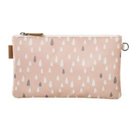 Fresk Toilet Bag Drops Pink