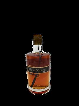 Vanille bourbon (île de la réunion) 37,5 cl