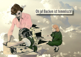 Backhimmel
