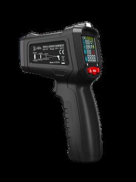 IR0510: VA LABs 5in1 Infrarot-Thermometer, -50 bis +800 °C
