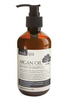 Arganöl Repair Shampoo