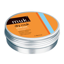 Dry muk Styling-Paste