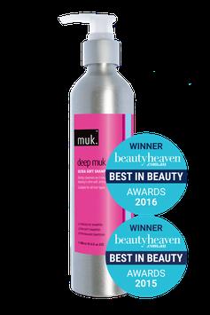 Ultra Soft Shampoo