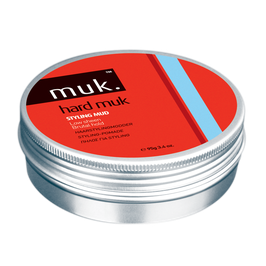 Hard muk Styling-Pomade