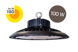 farmLED Hallenstrahler 100W 190lm/W
