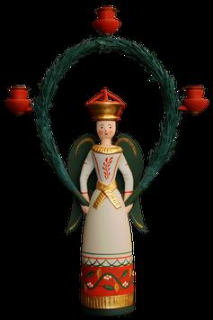 Engel Marie rot