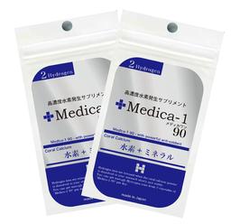 Medhica-1(90粒:約1ヶ月分) 2パック
