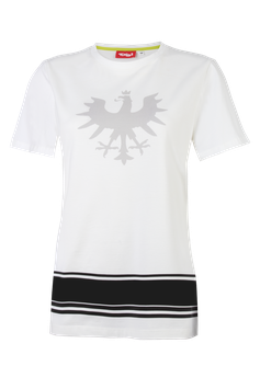 "Damen T-Shirt ""Uderns"""
