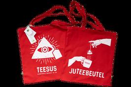 TEESUS JuTEEbeutel