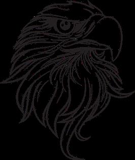 Läsergravur Adler-1