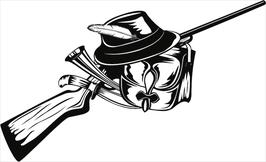 Läsergravur Jagd-1