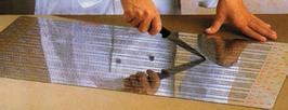 DECODIMM - Cutting Biscuit Frame