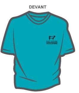 Tee-shirt Femme (inversé)