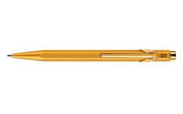 CARAN D'ACHE Kugelschreiber 849 GOLDBAR mit Etui