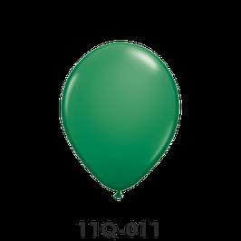Qualatex-Rundballons grün