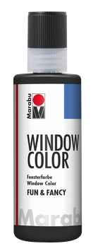 Konturen Window Color Marabu