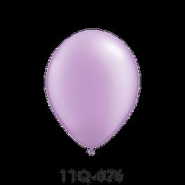 Qualatex-Rundballons Perl Lavendel