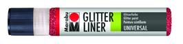 Glitterliner Universal 25ml