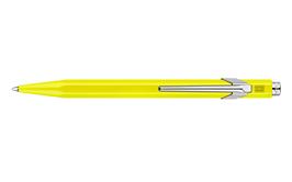 CARAN D'ACHE Kugelschreiber 849  Fluo