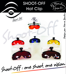 Hat Clip Shoot-Off