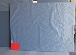 Nadelfilzmatte 2 x 1,5 Meter