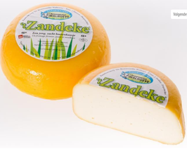 Zandeke