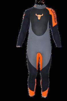 Wetsuit Orange