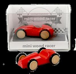 Mini-Auto, punainen
