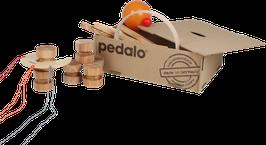 """Pedalo® Teamspiel - Box """"Eins"""""""