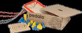 """Pedalo® Teamspiel - Box """"Drei"""""""